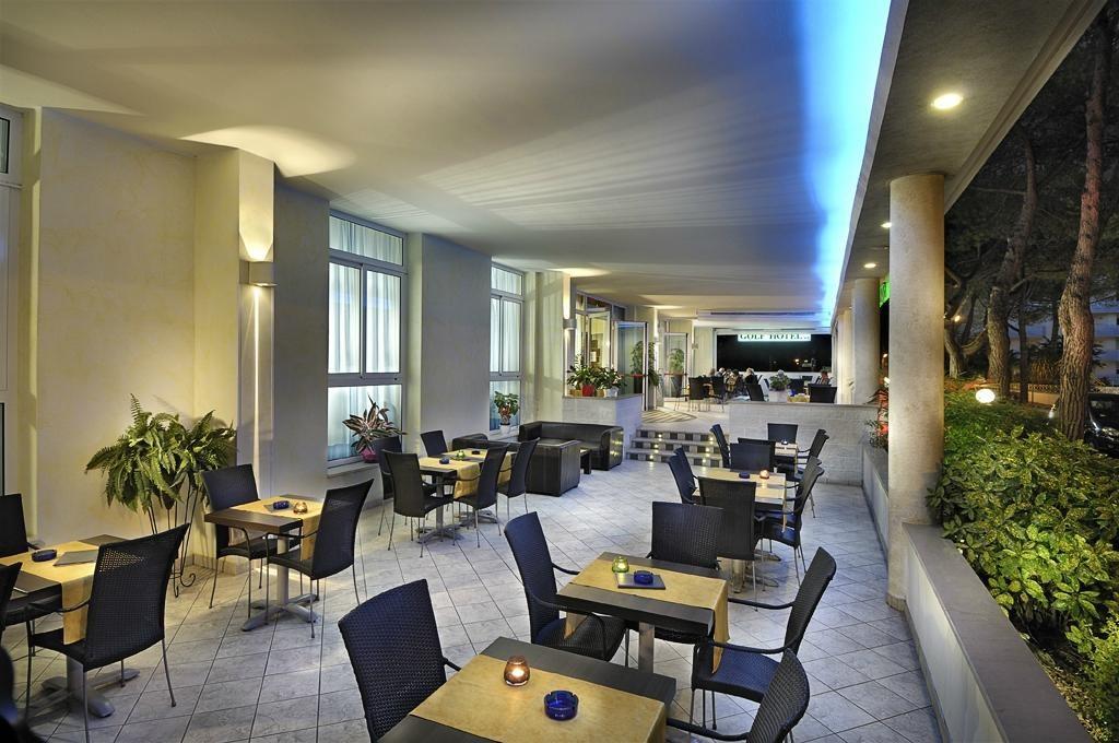 Hotel Golf (Bibione, Italia) - Hotel and Residence - Bibione