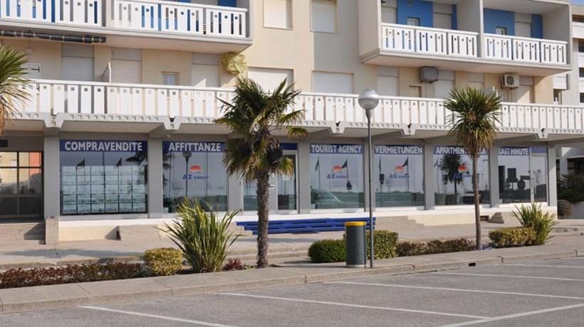 AZ Group (Bibione, Italia) - Estate Agencies - Bibione
