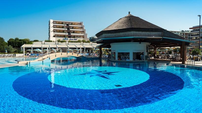 Savoy Beach Hotel Thermal Spa