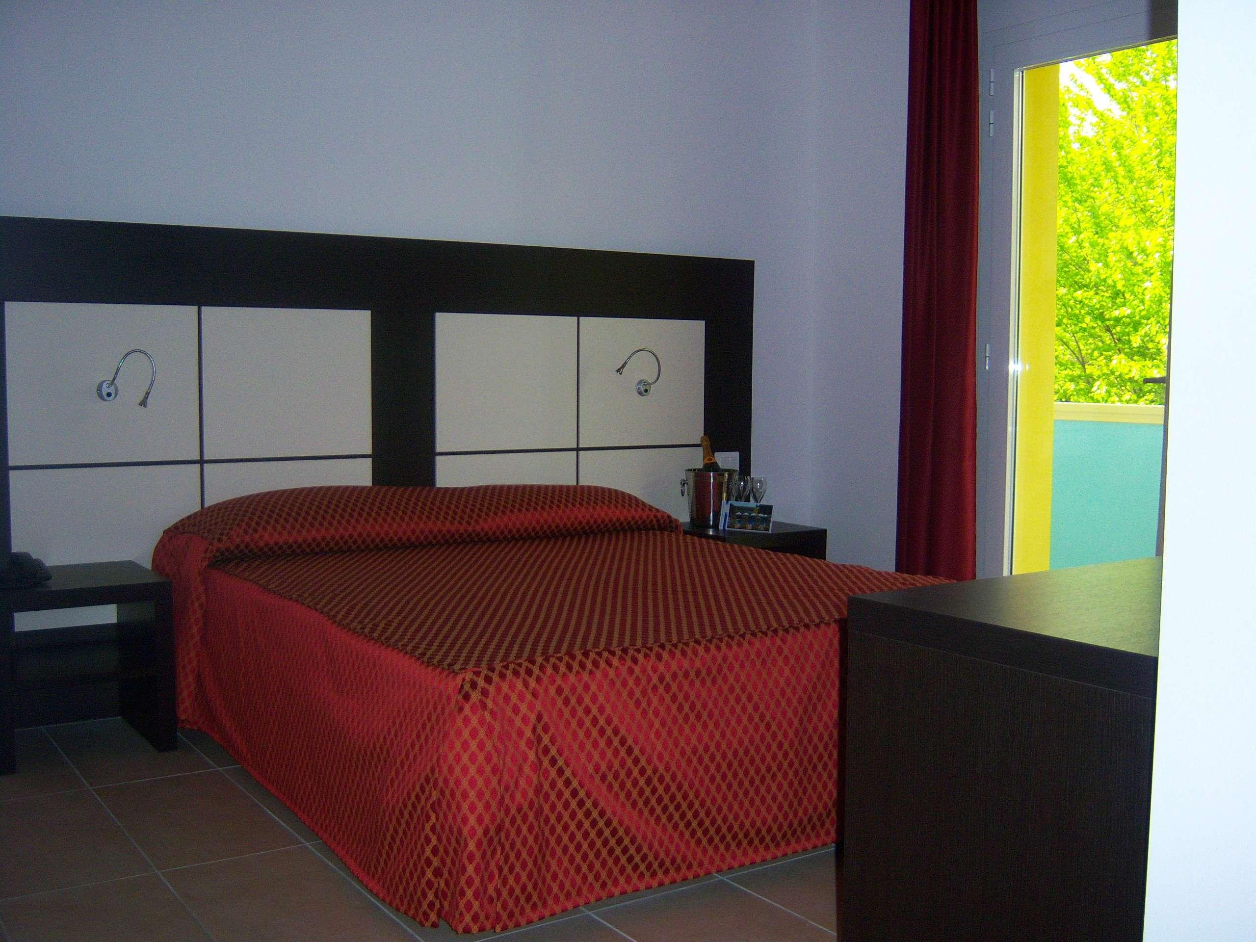 Hotel Alla Terrazza (Bibione, Italia) - Hotel and Residence - Bibione