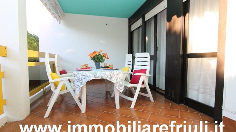 Agenzia Immobiliare Friuli Srl Appartamenti Solarium Fronte Mare
