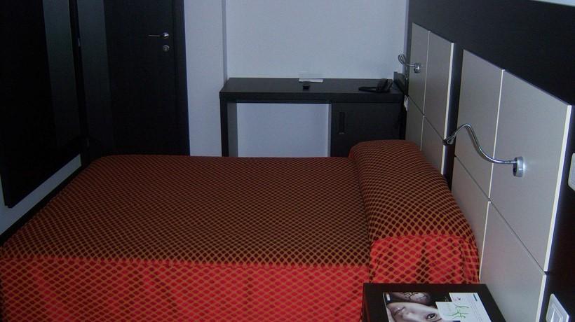 Hotel Alla Terrazza: Camera Singola (Bibione, Italia) - Hotel and ...