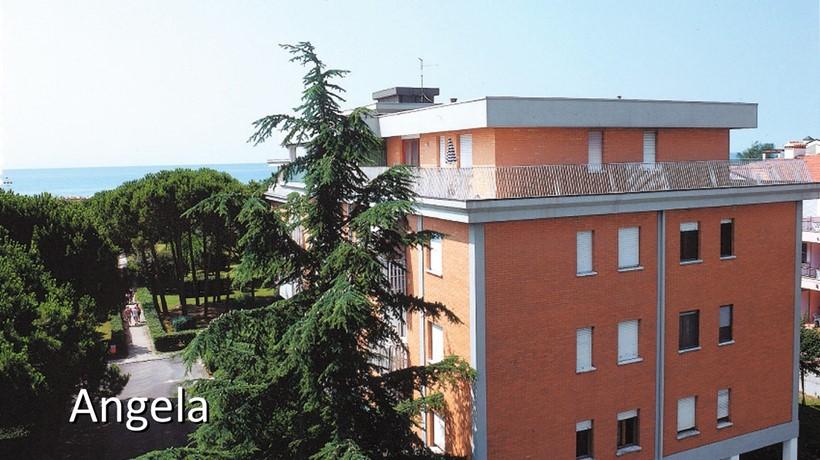Appartamenti In Vendita A Bibione Fronte Mare