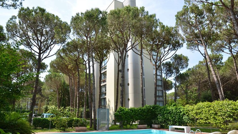 Appartamenti Oasi Bibione