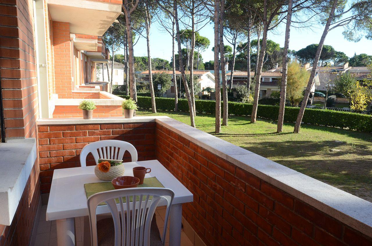 Condominio Splendid - Bilocale Bibione Pineda Bibione - Appartamento ...