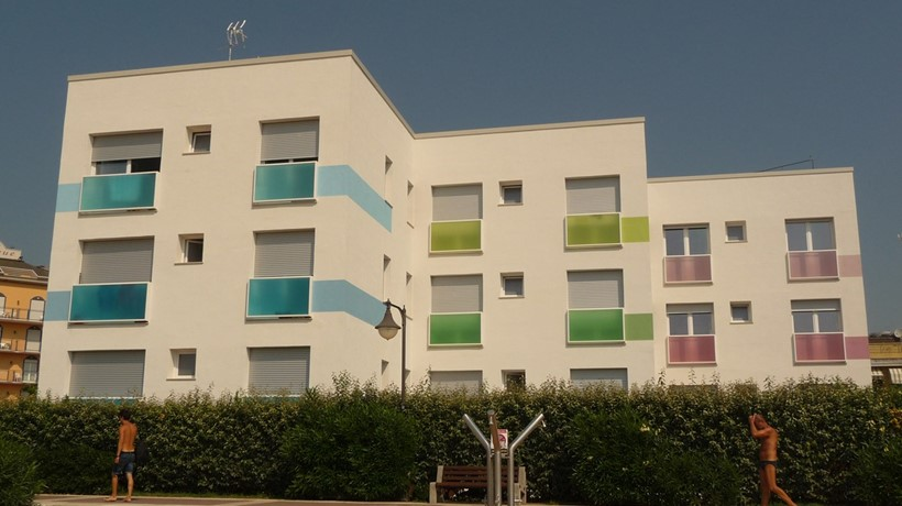 Soggiorno Aurora (Caorle, Italia) - Private Holiday Flats - Caorle