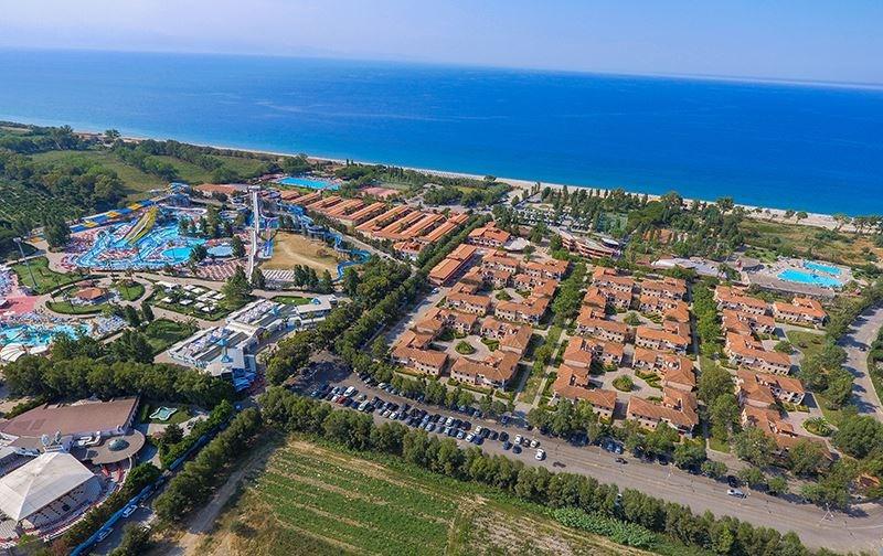 8f34c9676 Futura Club Itaca Nausicaa (Rossano, Italia) - Villaggi Turistici Calabria  - Dedalo Tour