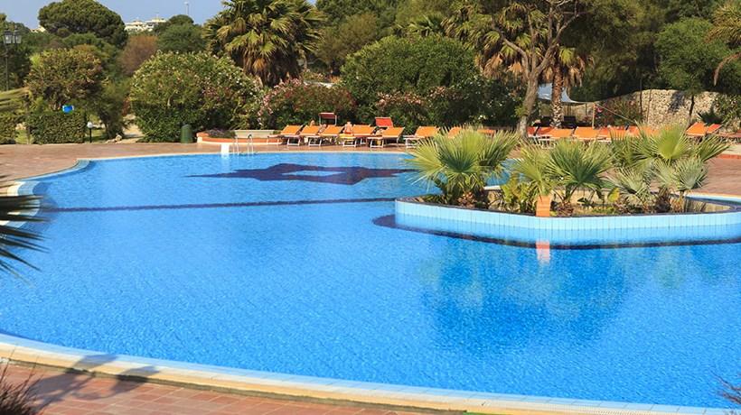 Hotel Club Conte Di Cabrera Modica Italia Villaggi