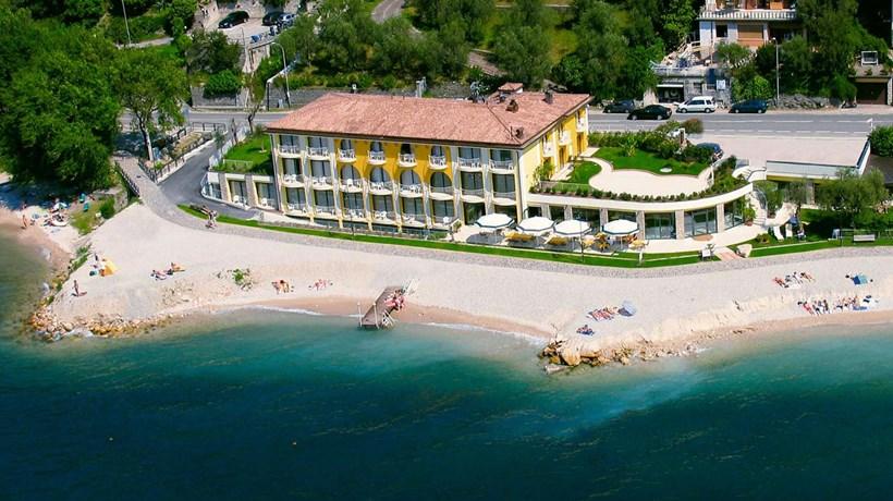 Brescia Hotels Booking